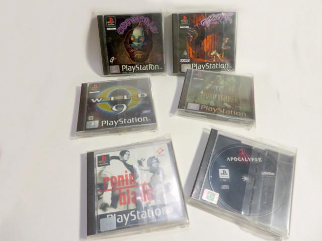 [VDS] le reste de ma collection ==>  Consoles / Jeux Ps1 -2 -3.. / 8bits/ 16bits / Jeux Jap ►►FDP 6€ PRIX UNIQUE.◄◄ Img_0118