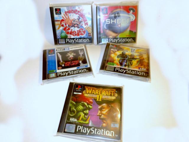[VDS] le reste de ma collection ==>  Consoles / Jeux Ps1 -2 -3.. / 8bits/ 16bits / Jeux Jap ►►FDP 6€ PRIX UNIQUE.◄◄ Img_0119