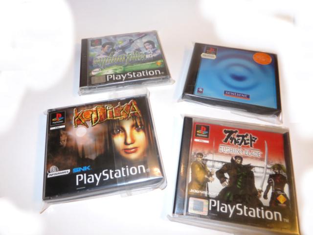 [VDS] le reste de ma collection ==>  Consoles / Jeux Ps1 -2 -3.. / 8bits/ 16bits / Jeux Jap ►►FDP 6€ PRIX UNIQUE.◄◄ Img_0121