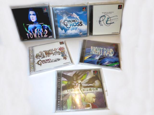 [VDS] le reste de ma collection ==>  Consoles / Jeux Ps1 -2 -3.. / 8bits/ 16bits / Jeux Jap ►►FDP 6€ PRIX UNIQUE.◄◄ Img_0124