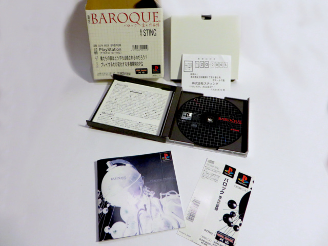 [VDS] le reste de ma collection ==>  Consoles / Jeux Ps1 -2 -3.. / 8bits/ 16bits / Jeux Jap ►►FDP 6€ PRIX UNIQUE.◄◄ Img_0128