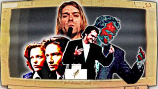 """[YOUTUBE]  MegaHz: Jeux Pc retro des 90's = Edit ►Review """"SANITARIUM"""" PC 1998◄ - Page 2 Miniat10"""