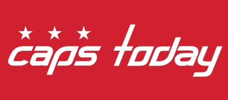 Caps Today: The Official Home for News from the Capitals Sans_t12