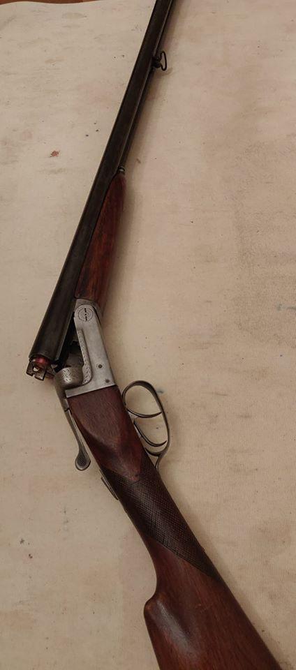 Rénovation d'un vieux fusil - Page 2 Fusil_13
