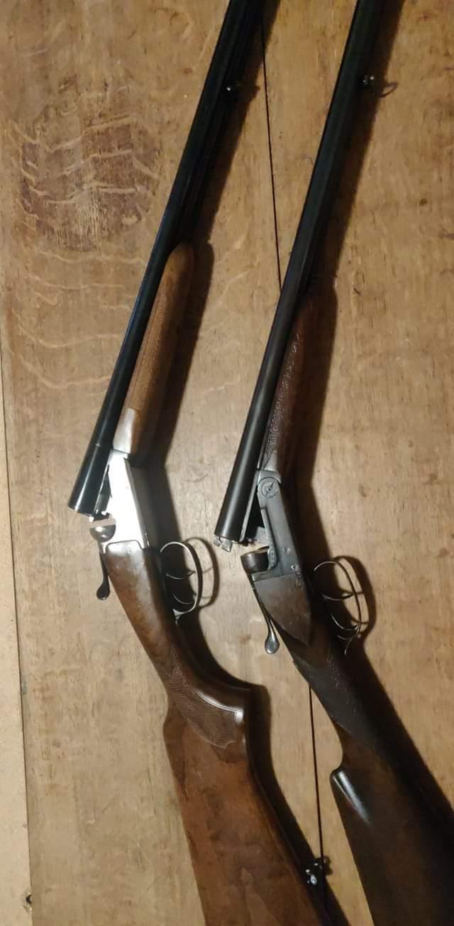 Rénovation d'un vieux fusil Fusils10