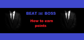How to earn points for Shop 2w12