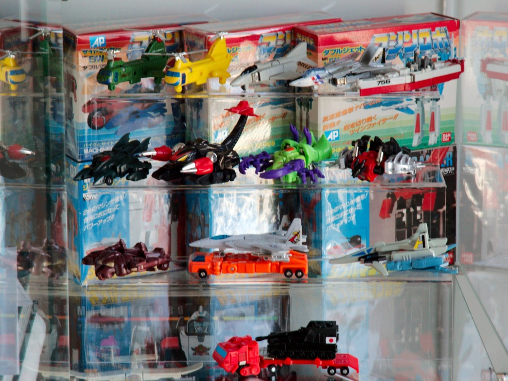 Pilgrim's collection (Gobots, Transformers...) - Page 24 310