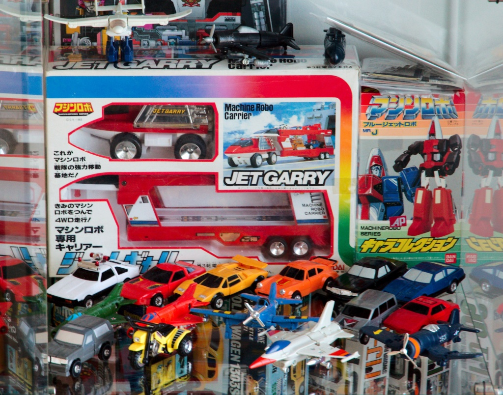 Pilgrim's collection (Gobots, Transformers...) - Page 24 410