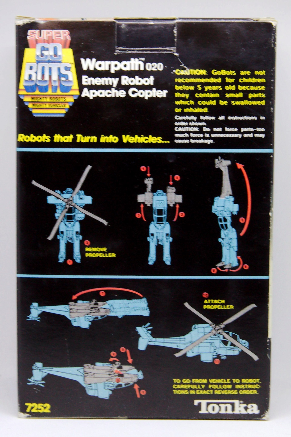 Pilgrim's collection (Gobots, Transformers...) - Page 15 Img_7614