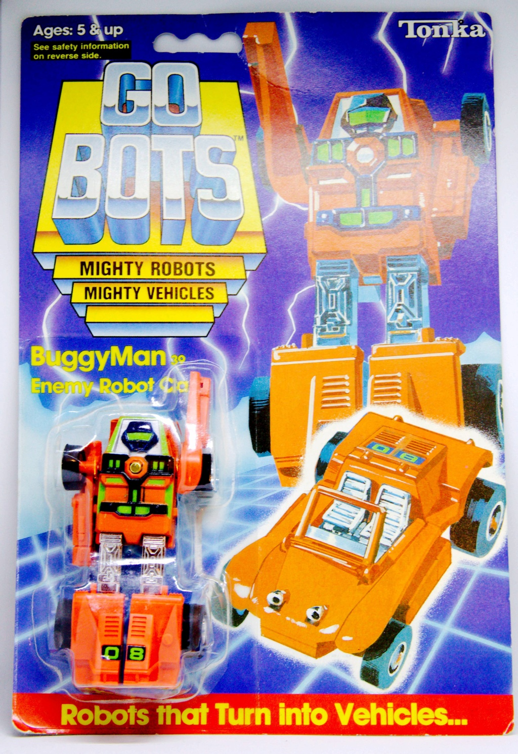 Pilgrim's collection (Gobots, Transformers...) - Page 15 Img_7711