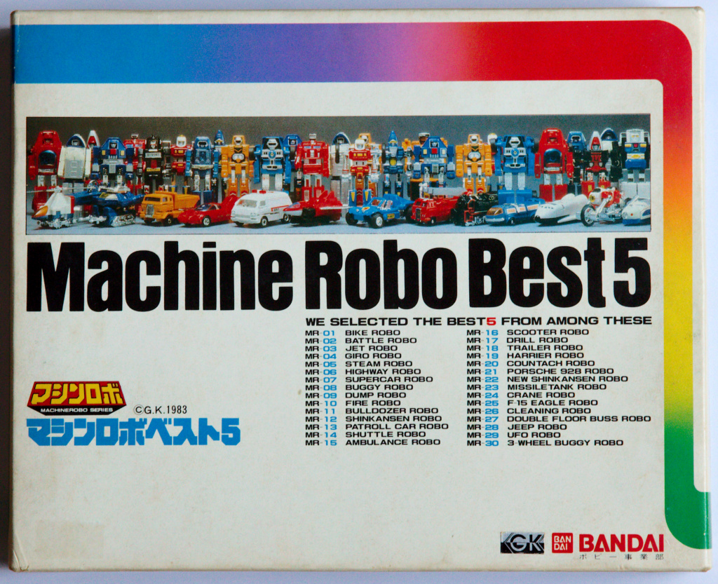Pilgrim's collection (Gobots, Transformers...) - Page 29 Img_8717