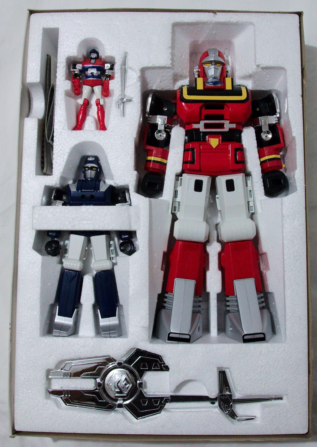 Pilgrim's collection (Gobots, Transformers...) - Page 31 Img_8818