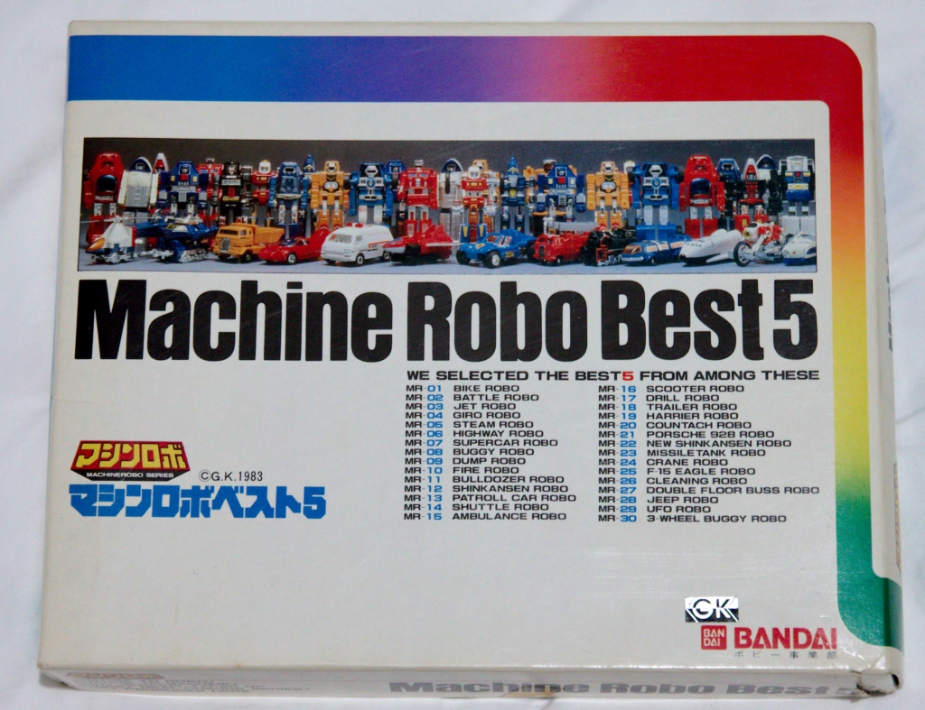 Pilgrim's collection (Gobots, Transformers...) - Page 33 Img_9011