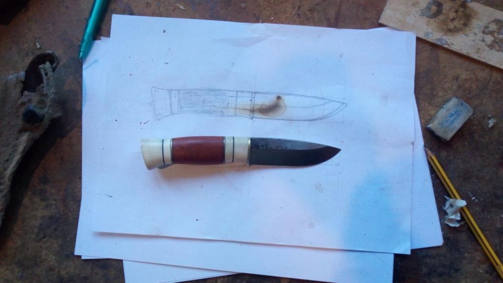 Un par de cuchillos hechos con Iurde Img_2034