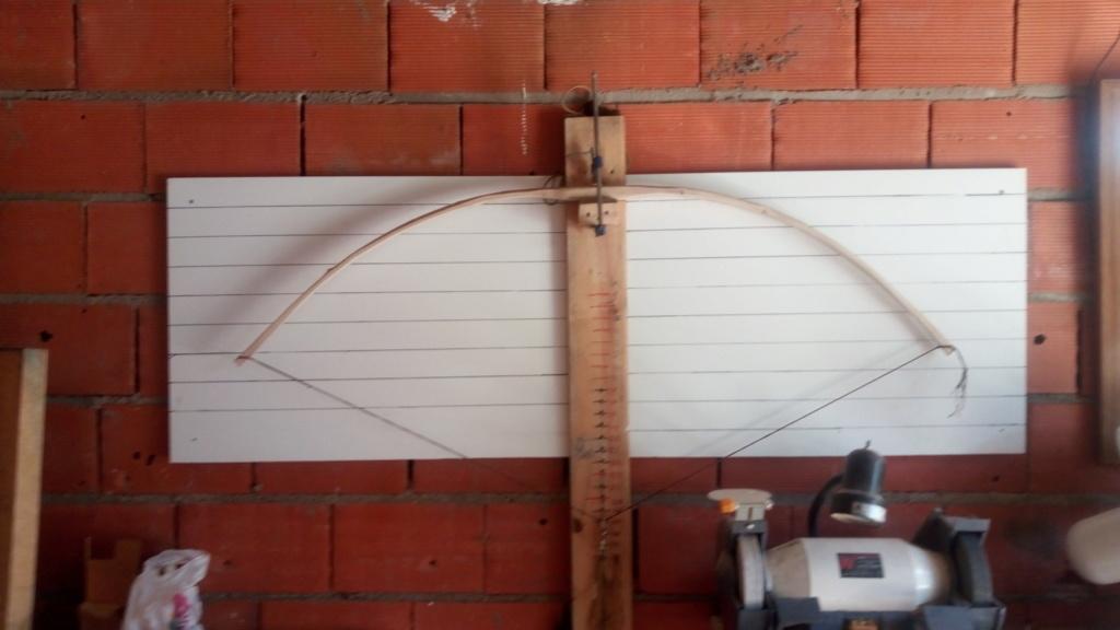 Arco de Laurel. Intercambio de arcos 2019 gabriel87 Img_2039