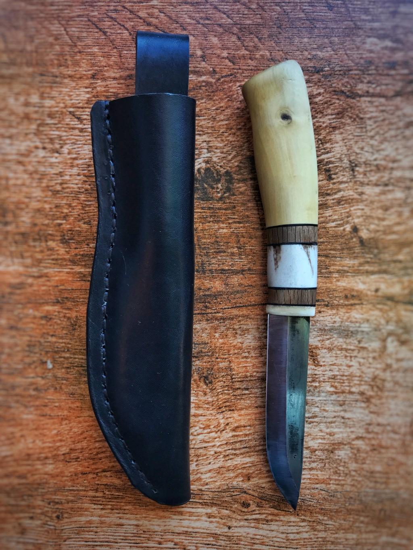 Cuchillo para mi cuñado Snapse11