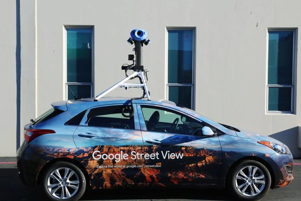 Retrocamera posteriore - Pagina 11 Google10