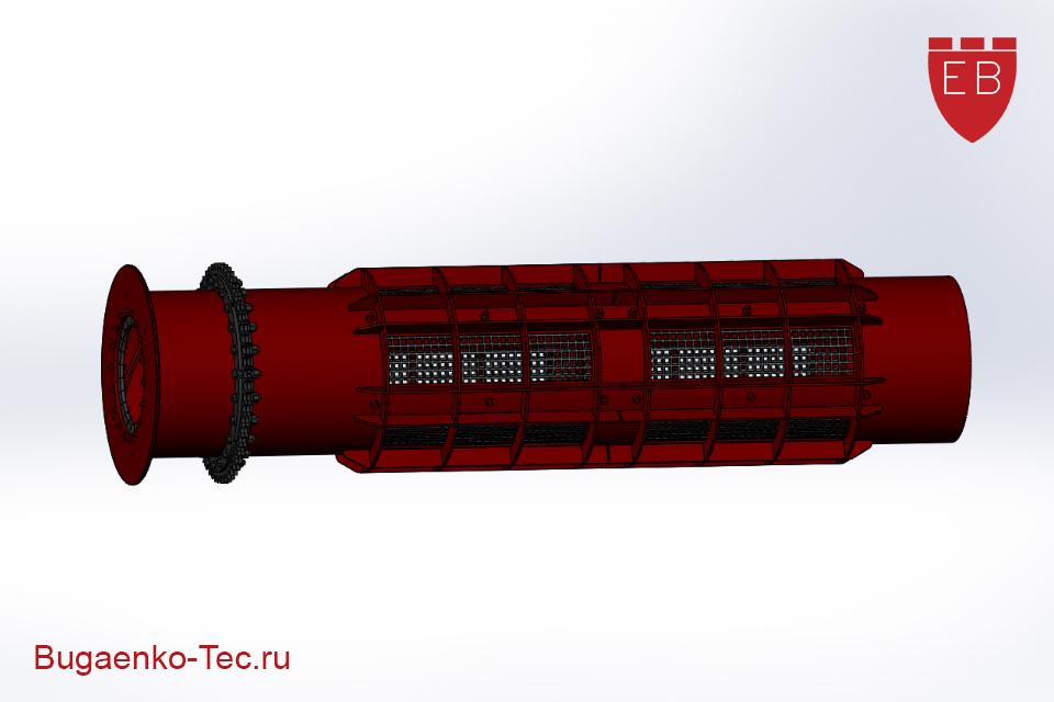 Bugaenko-Tec > Оборудование для добычи золота - разработка, производство. - Страница 2 010610