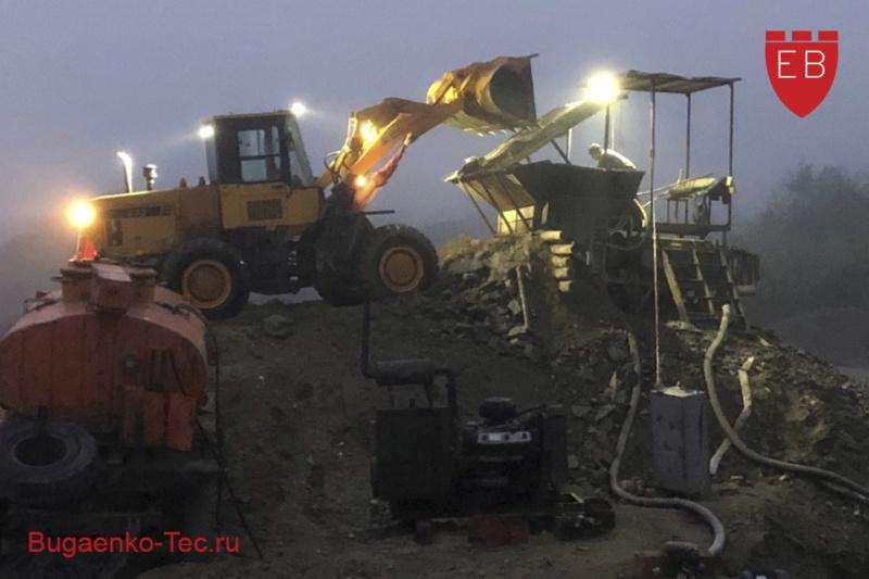 Bugaenko-Tec > Оборудование для добычи золота - разработка, производство. - Страница 2 B156210