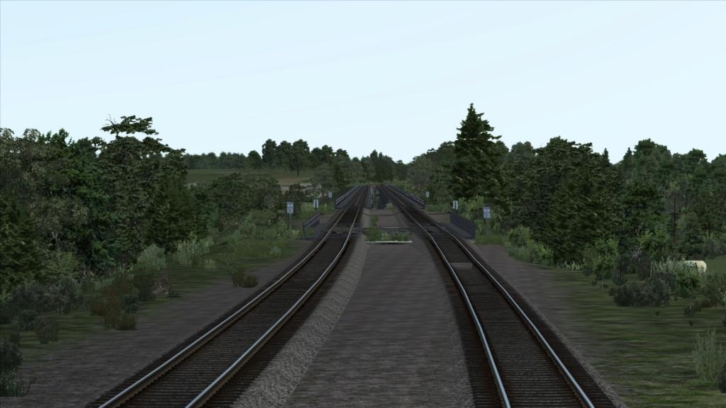 train simulator 2018 rota Bessemer & Lake Erie Screen38