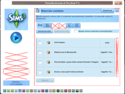 The Sims 3 Launcher closing Cattur12