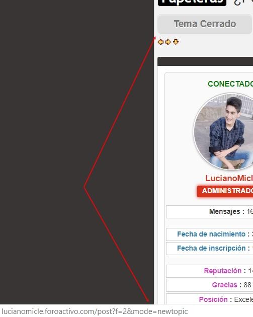 Cambiar botones a HTML y CSS Cerrad10