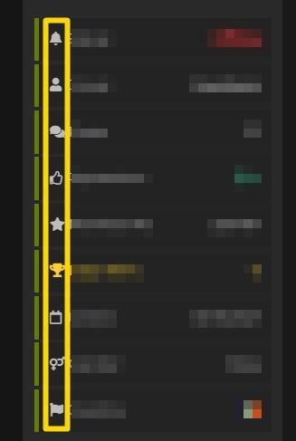 Reorganizar o perfil do tópico Icon_d10
