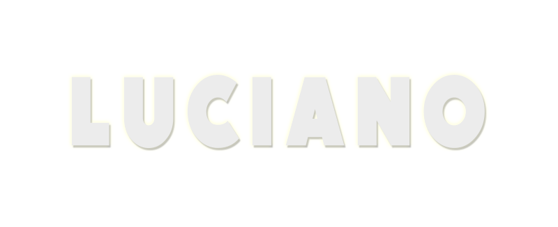 Luciano Logo110
