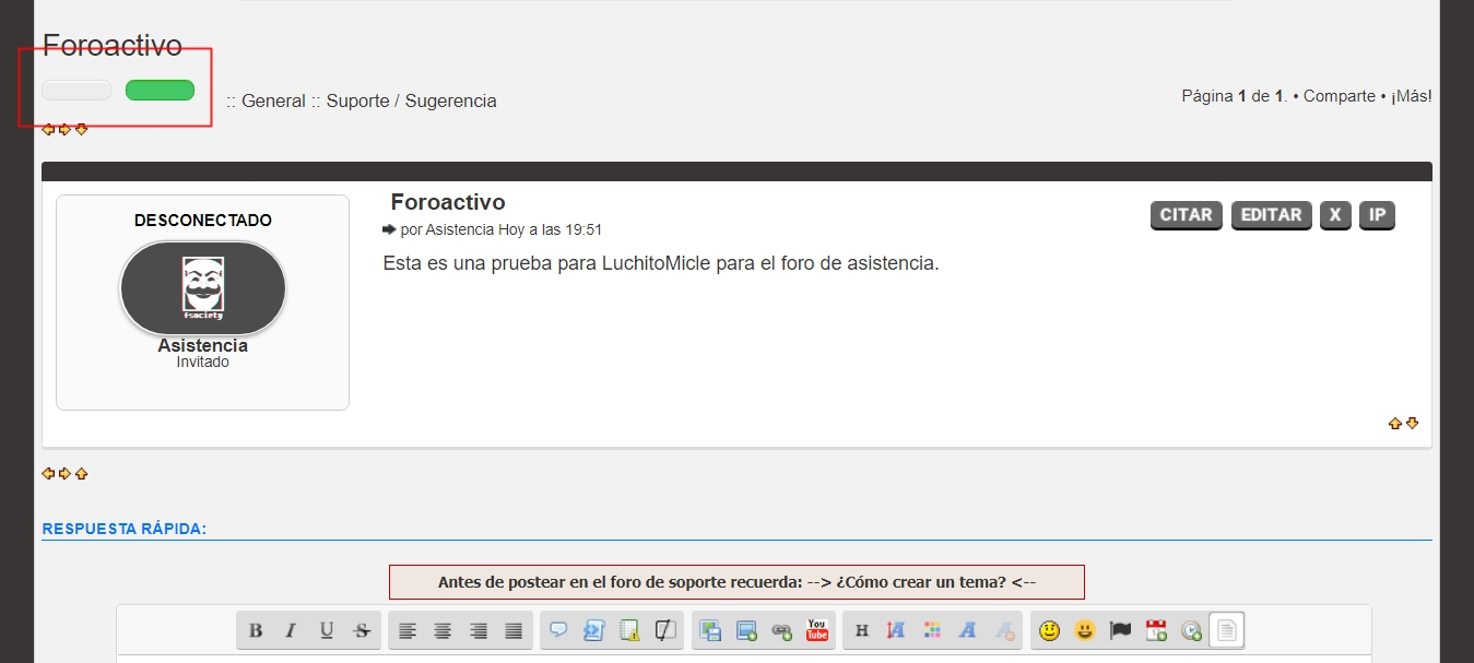 Cambiar botones a HTML y CSS Lsakdo10