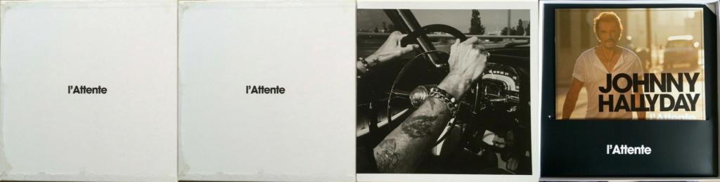 COFFRET 'L'ATTENTE' ( EDITION LUXE NUMEROTEE )( 2012 ) 00000_10