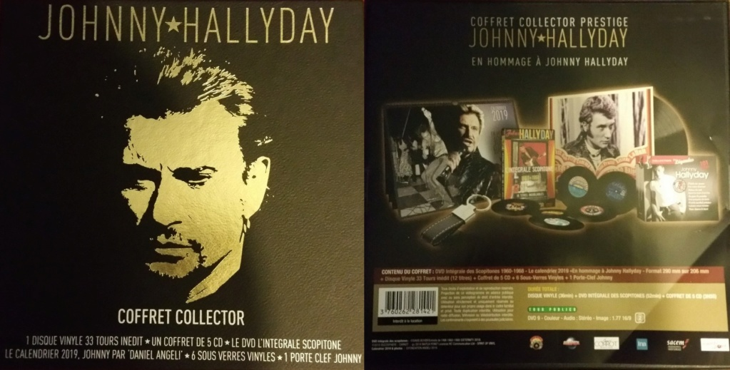 COFFRET COLLECTOR PRESTIGE ( Vinyle + 5CD + DVD )( 2018 ) 00_20112