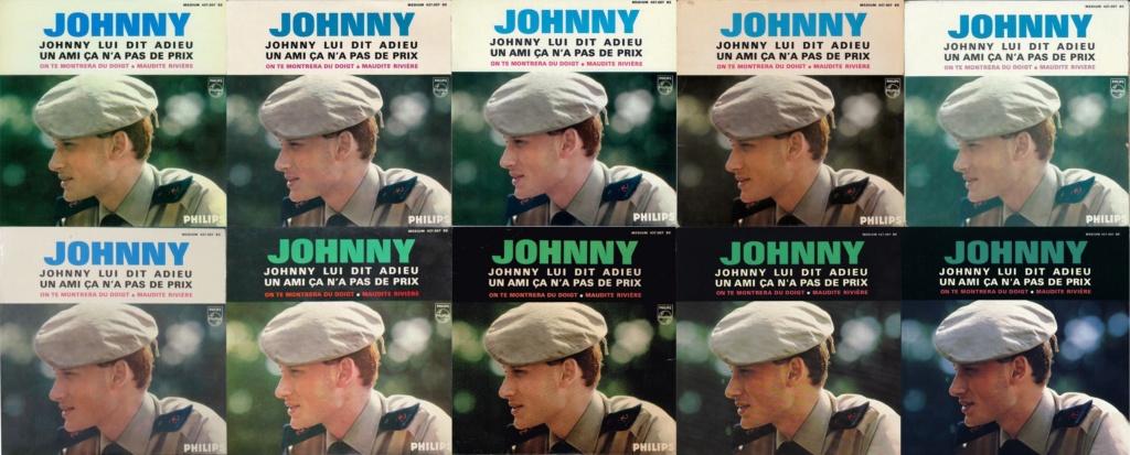 Johnny luit dit adieu ( EP 45 TOURS )( TOUTES LES EDITIONS )( 1965 - 2009 ) 00_joh10