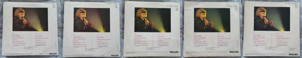 PALAIS DES SPORTS 1969 ( 33 TOURS 30CM )( TOUTES LES EDITIONS )( 1969-2021 ) 0150