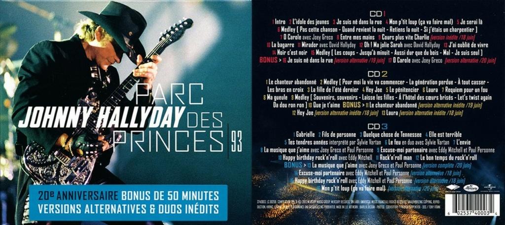 30 ans du Parc des princes 93 - Page 2 0169