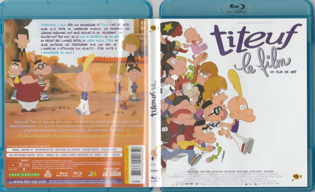 JAQUETTES BLU-RAY DISC ( CONCERTS, FILMS ) - Page 2 0228