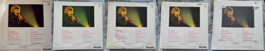 PALAIS DES SPORTS 1969 ( 33 TOURS 30CM )( TOUTES LES EDITIONS )( 1969-2021 ) 0236