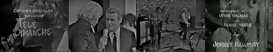 LES CONCERTS DE JOHNNY 'PALAIS D'HIVER DE LYON 1968' 0244
