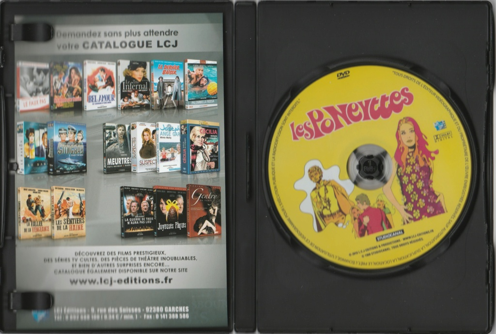JAQUETTE DVD FILMS ( Jaquette + Sticker ) - Page 2 03_19610