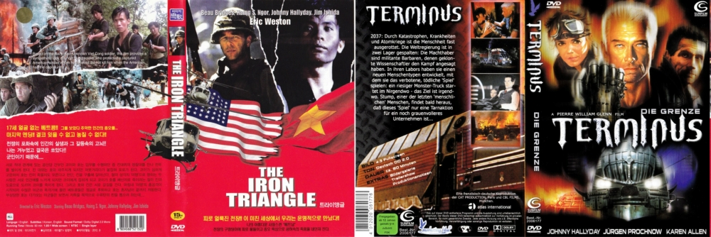 """""""Le Triangle de Fer"""" en DVD - Page 2 0414"""