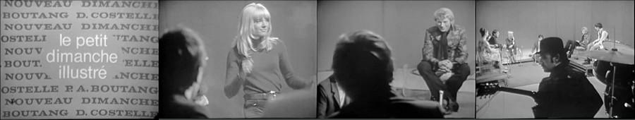 LES CONCERTS DE JOHNNY 'PALAIS D'HIVER DE LYON 1968' 0526