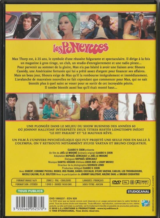 JAQUETTE DVD FILMS ( Jaquette + Sticker ) - Page 2 05_19610