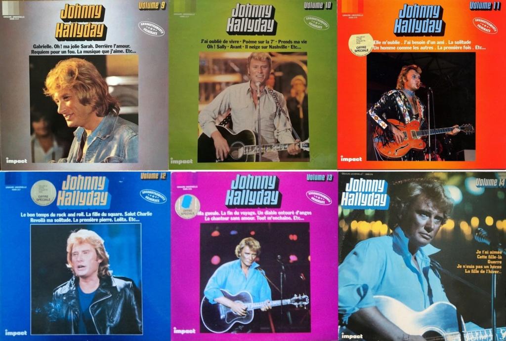 33 TOURS IMPACT ( Toute les éditions )( 1979-1985 ) 07_19812