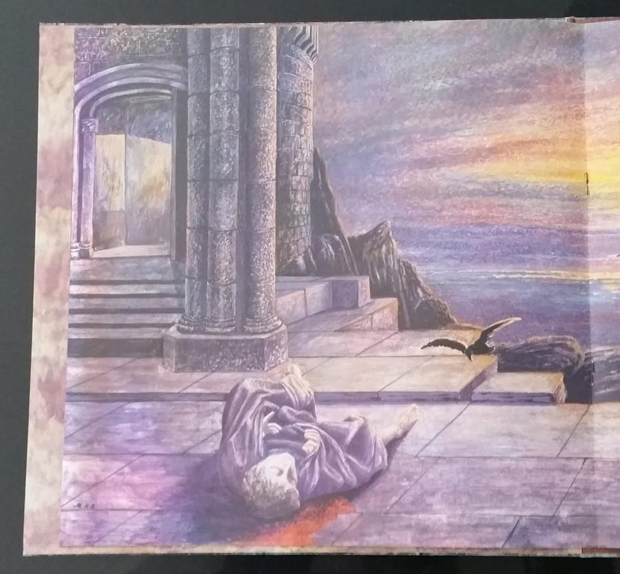 HAMLET HALLYDAY ( DOUBLE 33 TOURS )( JAPON )( 1976 ) 0919
