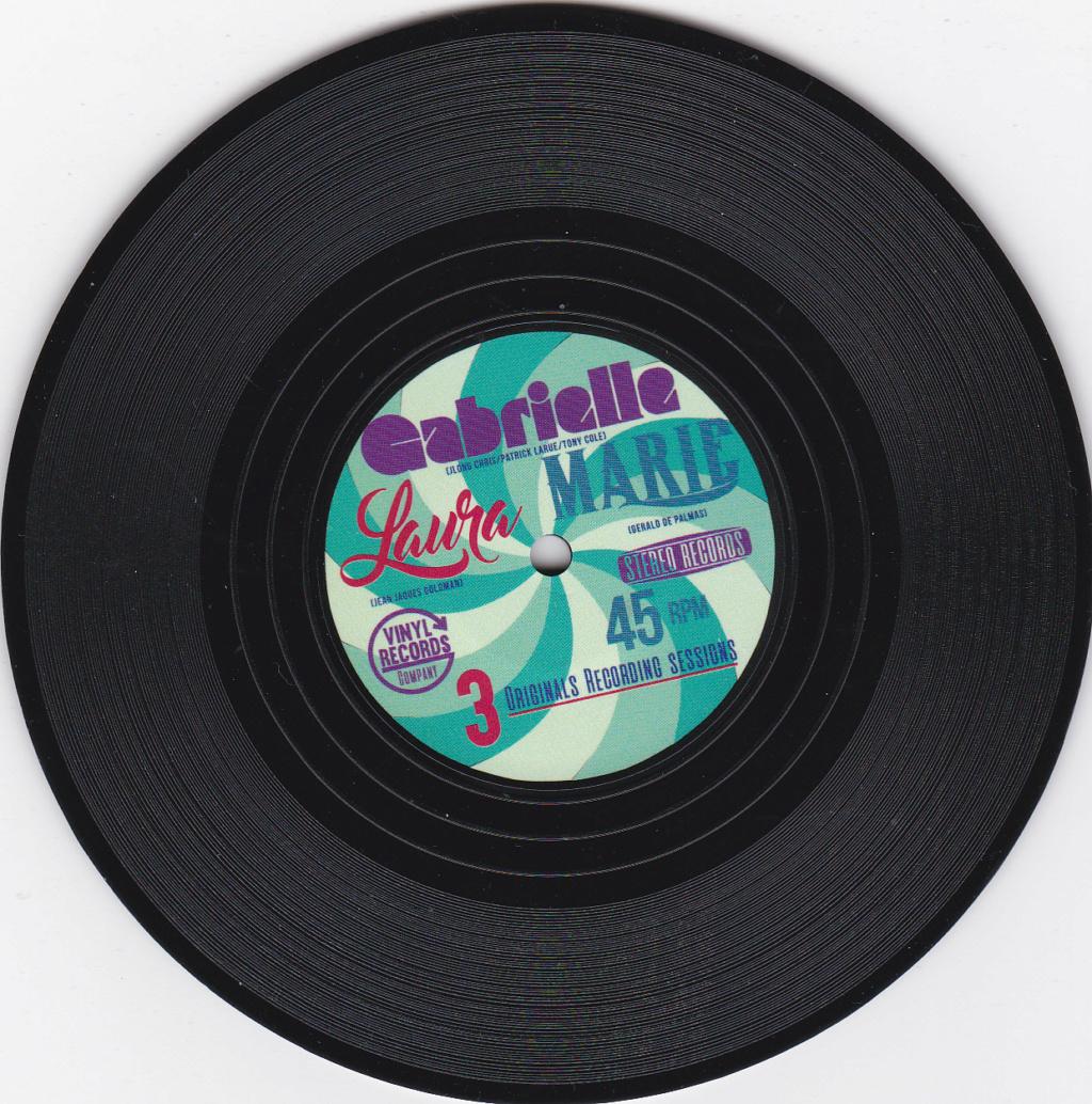 COFFRET COLLECTOR PRESTIGE ( Vinyle + 5CD + DVD )( 2018 ) 09_sou10