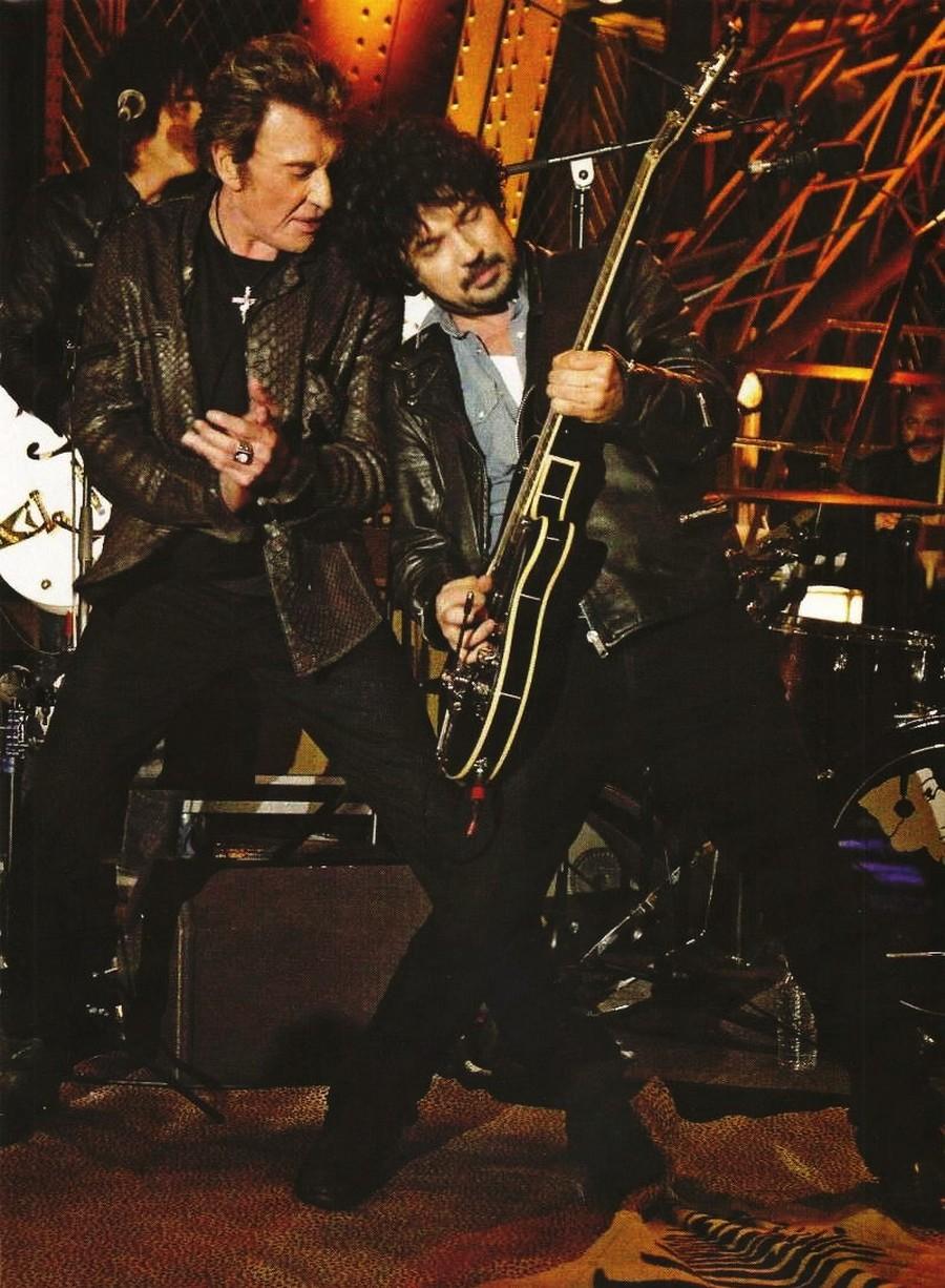 LES CONCERTS DE JOHNNY 'LA TOUR EIFFEL, PARIS 2011' 11-g0114