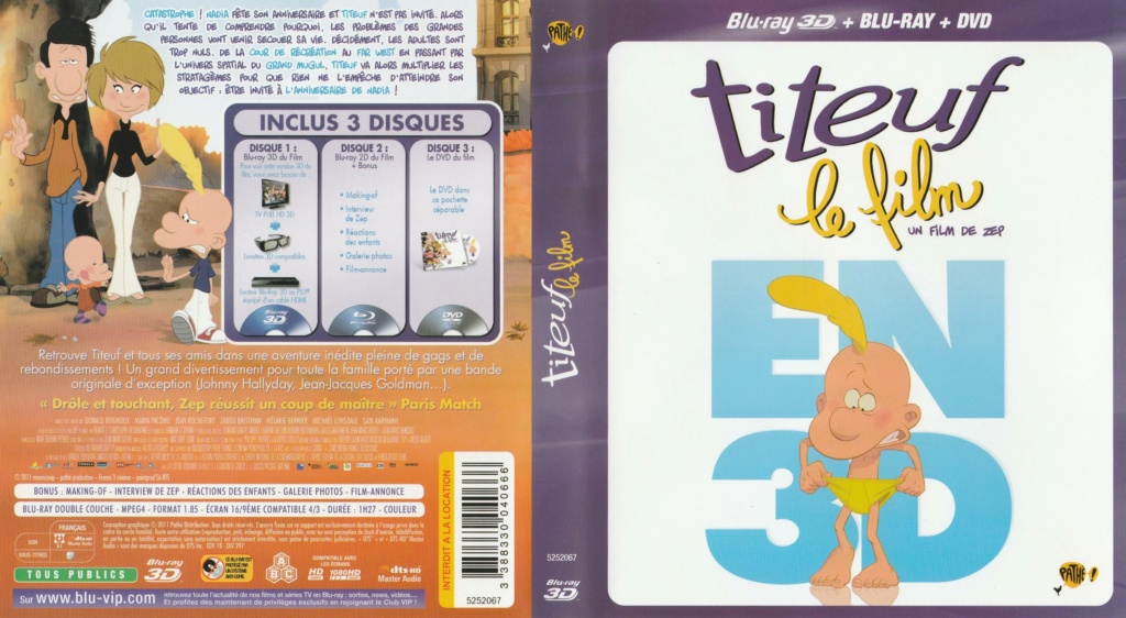 JAQUETTES BLU-RAY DISC ( CONCERTS, FILMS ) - Page 2 115