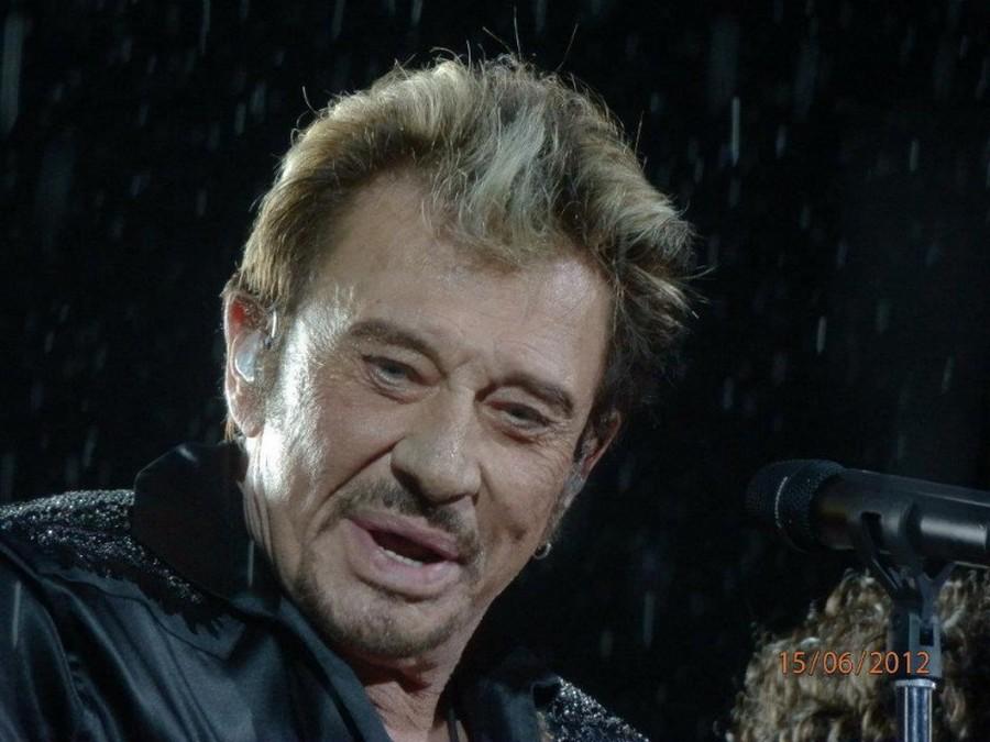 LES CONCERTS DE JOHNNY 'STADE DE FRANCE, SAINT-DENIS 2012' 13082513