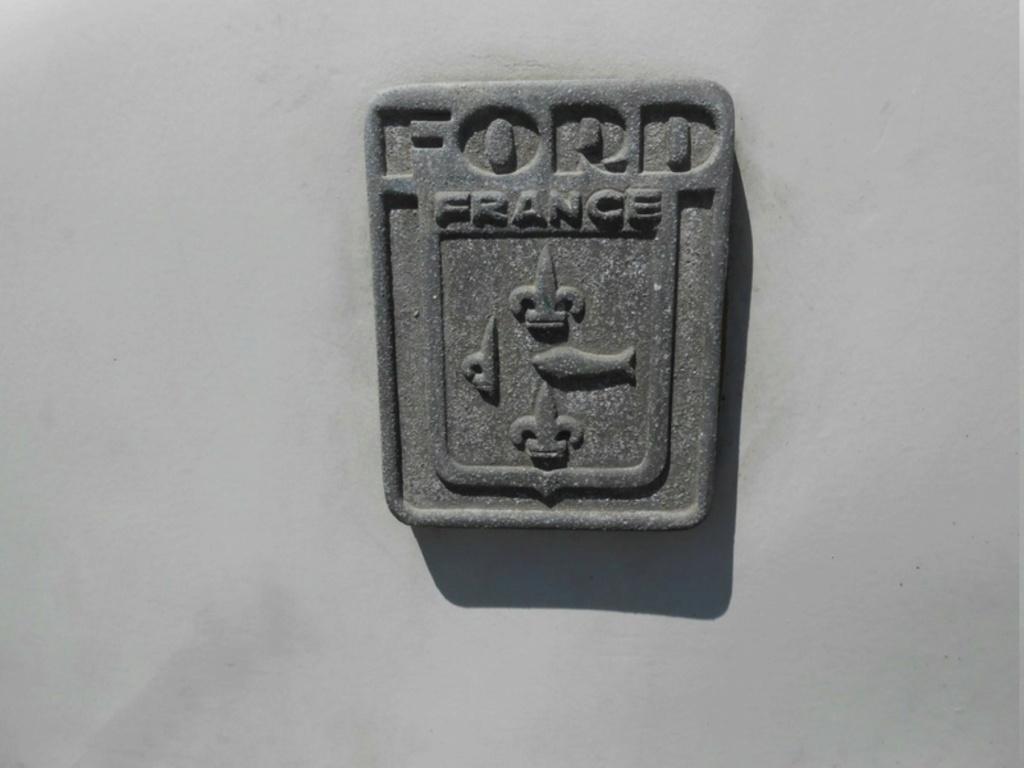 FORD VAF 69-1778 DU JOHNNY CIRCUS ( 1972 ) 13710410