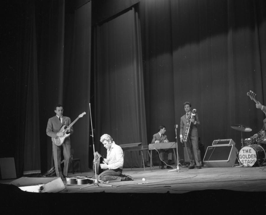 LES CONCERTS DE JOHNNY 'OLYMPIA DE PARIS 1962' 13_dzo20