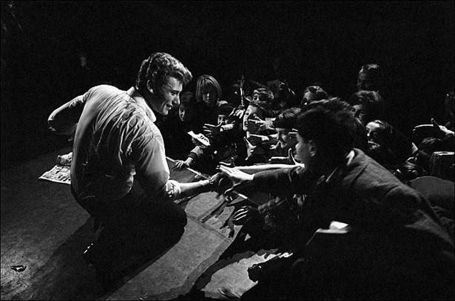 LES CONCERTS DE JOHNNY 'OLYMPIA DE PARIS 1962' 13_dzo25